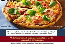 Pizza Coupon Code