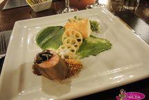 Gastronomia Indaiatuba Restaurante Amadeu