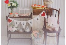Party Decor and Displays / by Cooking2perfection
