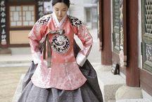 hanbok( *´艸`)