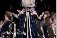 Traditional Moroccan Haute Couture / Moroccan Haute couture / by Ihsane el Mouhandiz