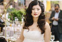 BAD Образ Невесты