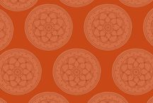 Elaine's Surface Pattern Designs