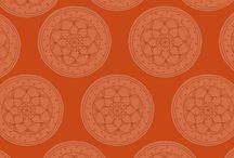 Elaine's Surface Pattern Designs