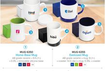 Mugs, coffee mugs, plastic mugs and tumblers