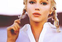 its always Marilyn