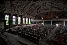 Theaters / by Patrick Angle