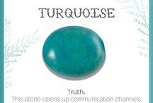 Healing: Crystals