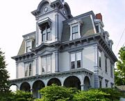Home:  Victorian