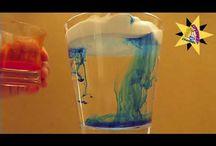 water proefjes