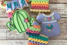 Cookies: Fiesta