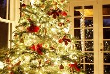 Love Christmas / by Angie Croarkin