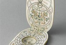 011 Navigation / nautical navigation in history