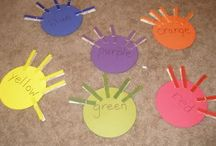 Kids: Color Activities