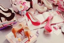 Shoes <3 / by Zita Kollár