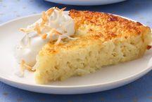 Recipes: Pies!!! / by Mariacaro Caro