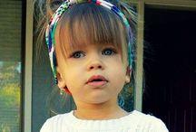 Juna baby look