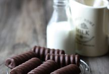 Treats   Chocolate