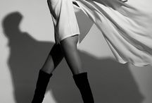 PARASIT#S fashion editorial