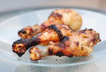 RECIPES POULTRY / AVES