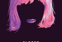 Movie magic / by Stefanie Cabal