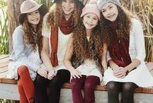Haschak Sisters fan