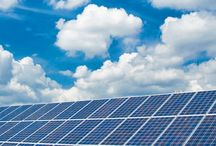 Solar Energy / Solar Panels