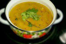 Lentil Recipes - NothingIsCooking