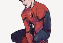 MARVEL❤[SpiderMan]