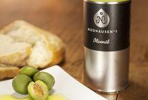 Nodhausen 1 - Speiseöle / Nodhausen1 verfeinerte Speiseöle, Neuwied, Koblenz, Sternekoch, Florian Kurz