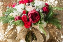 Christmas & Holiday Flowers / Whether you're looking for a beautiful red and green centerpiece for Christmas dinner, or want to see how to decorate your house with trimmings from your tree, this is your source for floral holiday decor inspiration.