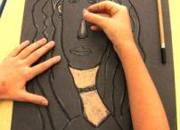 ART - Self Portraits