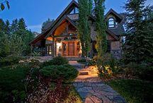 Nice Houses / Cool houses I like