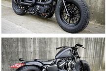 amazing bike's