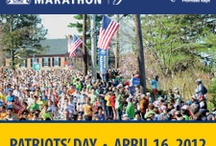 World Marathon Majors / The 5 World Marathon Majors: NYC (2009), Boston (2010), London (expect 2013), Berlin, Chicago / by Geovanny Romero
