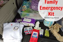 Emergency Preparedness / Prepare yourself, your family, your pets! for any emergency / by Q13 FOX News Seattle