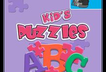 Kids Alphabet Puzzle / Kids alphabet puzzle app is an educational game app designed for kids to enjoy the learning process. It helps in improving the hand-eye co-ordination of your kid and boost speech, language skills and refine the image recognition.