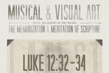 Verse memorization / by Joscelyne Hilton