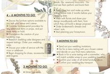 Wedding Planners & Tips