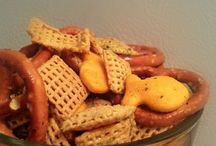 Snack Time / by Desiree Lambert