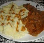 Блюда Чехии