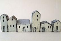 domki z drena