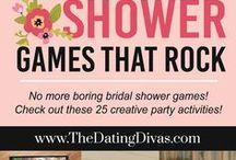 Brides...