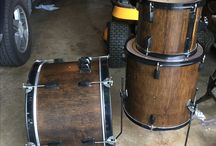 Renovated Drums