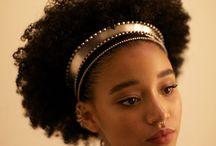 AFRO STYLE IN LOVE / Les belles coiffures de style afro que j'admire<3 / The beautiful Afro hairstyles that I admire<3