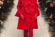 """Maison Margiela/GALLIANO / You don't want to wear concepts, you want to wear a fabulous dress."""" John Galliano"""