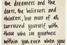 Quotes ;; <3