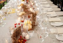 Fall Decor / by Elizabeth Cantore