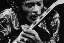 King of rock - Chuck Berry