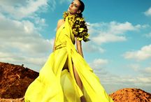 Fashion / by Mirjana Sandor
